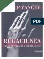 Philip Yancey - Rugaciunea