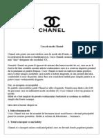 Casa de Moda Chanel