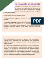 Ciedd_tecnicas Para Evaluacion de Desempeno Pp