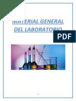 Material General Del Laboratorio