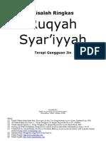 RuqyahSyar'iyyah