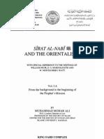 SirahNabi&Orientalist(1)_MuhammadMoharAli