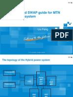ZTE HYBRID Installation Guide