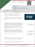Ley de Bosques Actualizada 2013