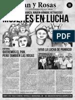 Pan y Rosas Nº 1 - Madrid