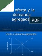 UNIDAD II La oferta y la demanda agregada.ppt