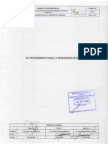 66 Proc Para La Requisicion de Materiales