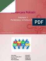 DT 2 - Wawancara Psikiatri V