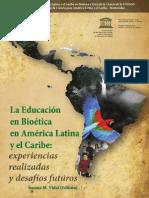 Bioética en AL y Caribe