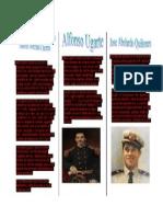Los Principales Heroes Del Peru