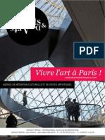 Cours histoire de l'art contemporain et visites guidées - Des Mots et des Arts