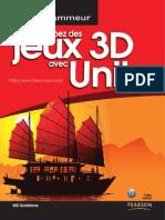 Developper des jeux 3D avec Unity