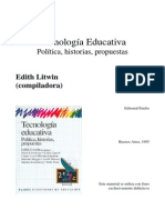 Libedinsky Correo Elect en Escuela