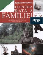 Enciclopedia Ilustrata a Familiei - Vol.15