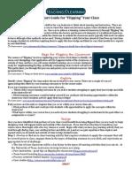 CTP QuickStart Guide