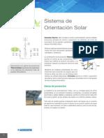 Guia Soluciones Parque Fotovoltaico Solar Tracking