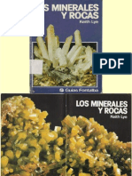 Los Minerales y Las Rocas