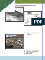Proceso de Pilas de Lixiviacion