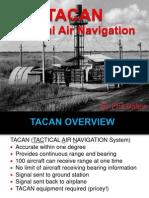 TACAN System