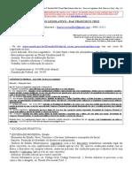 PROCESSO LEGISLATIVO-2007-04-09