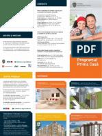 !Prezentare Program Prima Casa