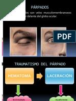 Tx ocular