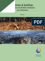 Brasil ElecDist-6 Acceso a Justica2012