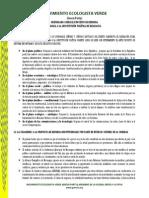 10 Comunicado Del MEV Sobre Las Reformas Constitucionales 27Nov2013 b
