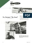 Pietenpol Sky Scout