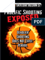 Prolific Shooting Exposed Manual