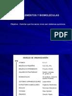 Clase 5 Bioelementos (1P 08)
