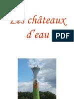 Les Chateaux Deau