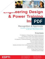 Piping Design Course