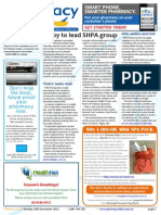 Pharmacy Daily for Tue 10 Dec 2013 - Rigby to lead SHPA group, API strong post-election, Cannabinoids scripts, Guild Update and much more