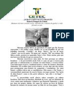 A ESCRAVA QUE FALAVA FRANCÊS-Roberto Pompeu de Toledo