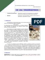 Termoresistencia(1)