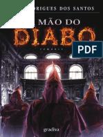 Jose Rodrigues Dos Santos - A Mao Do Diabo