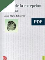 Schaeffer Jean-Marie_Fin de la excepción Humana_XXX.pdf
