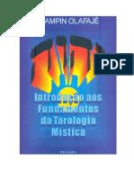Introdução Aos Fundamentos Da Tarologia Mística_ozampin Olafaje