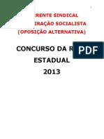 1. Legislacao e Documentos Institucionais  2013 - Cópia