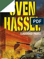 !Liquidad Paris! - Sven Hassel