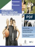 GUÍA DIDÁCTICA- DIMENSIONES SOCIALES Y EDUCATIVAS DEL DEPORTE