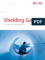 Shielding Gas Brochure410 80125