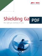 Shielding Gas Brochure410 80125