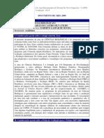 Criterios Qualis 2008 06