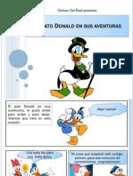 El Pato Donald en sus aventuras.pptx