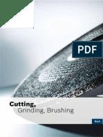 Acc Cutting Grinding Brushing Gb-En
