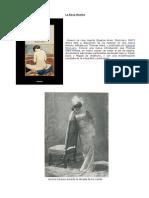 Aurora Cáceres Moreno - 1914 - La Rosa Muerta