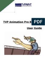 Manual Tv Paint 8 Pro