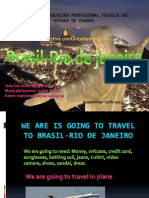 Exposicion Del Rio de Janeiro Brasil